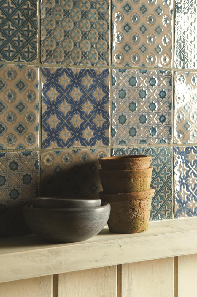 Ormeaux On Truffle The Winchester Tile Company