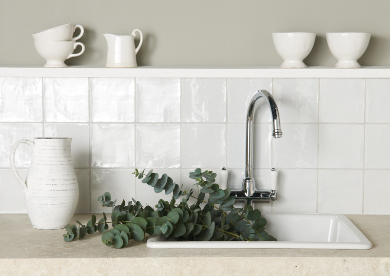Chalk Field Tile The Winchester Tile Company