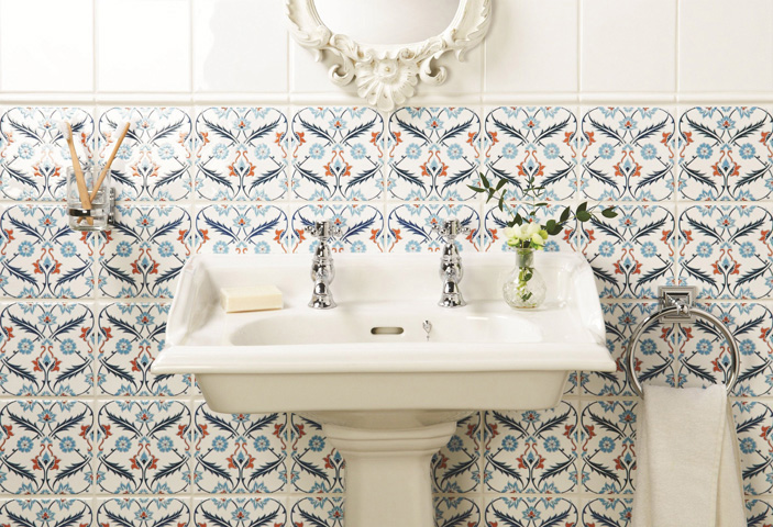Artisan The Winchester Tile Company