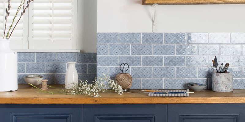 Hand Crafted English Tiles The Winchester Tile Company